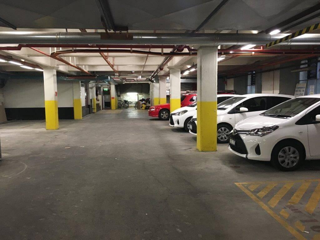 Car Parks