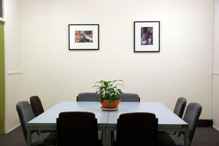 1.2 – Meeting Room