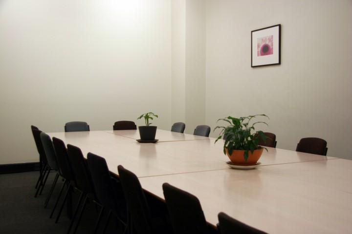1.3 – Meeting Room