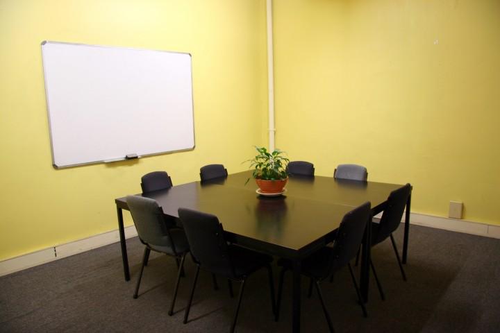3.2 – Meeting Room
