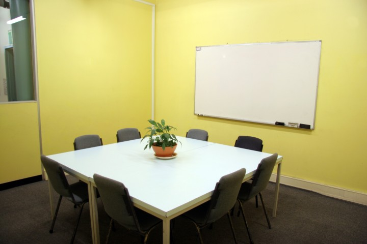 4.2 – Meeting Room