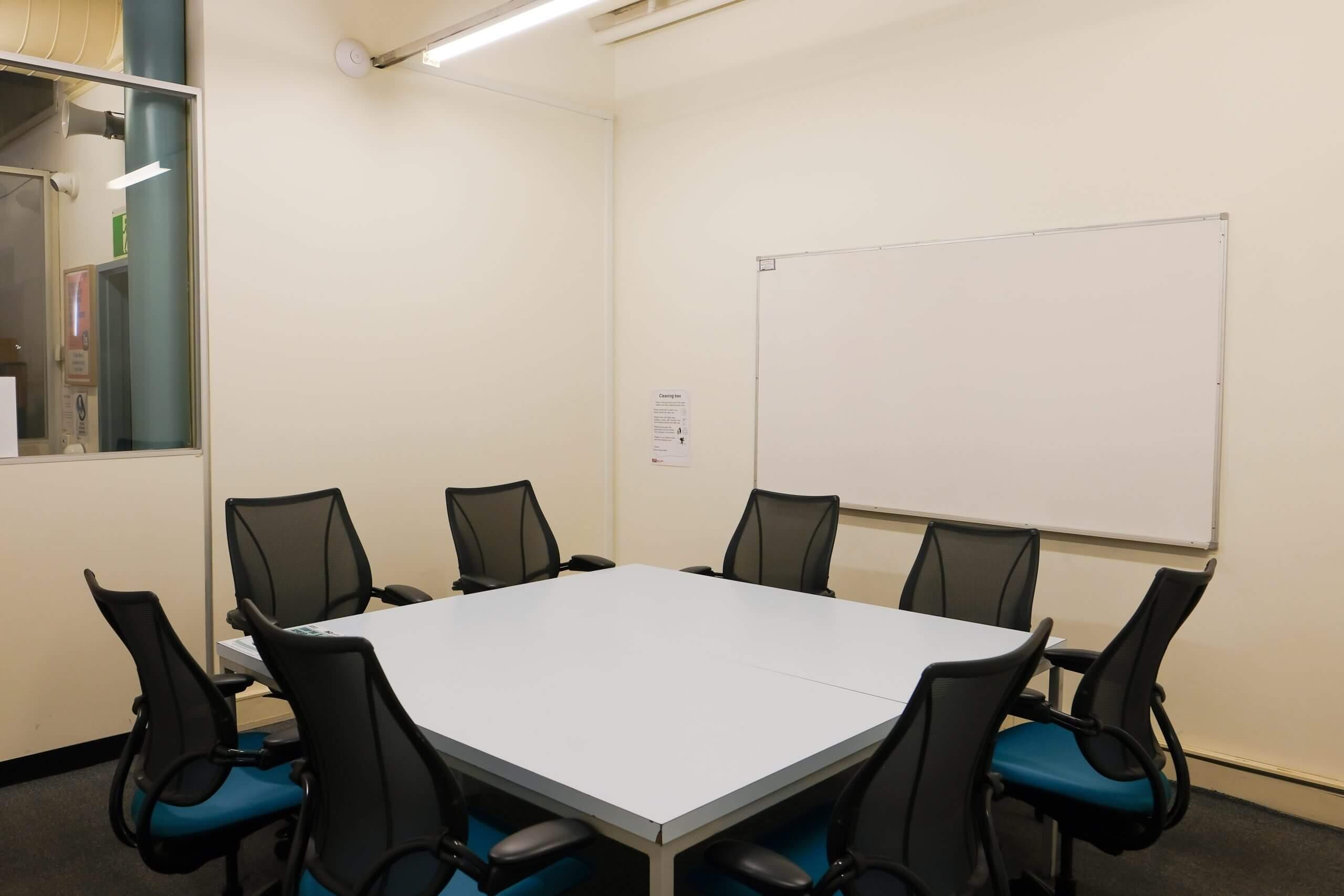 4.2 – Meeting Room