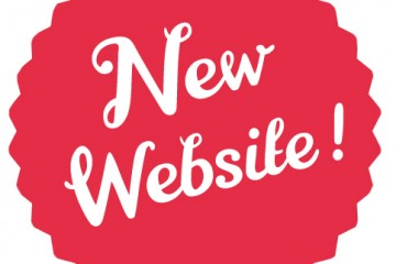 New website launch!