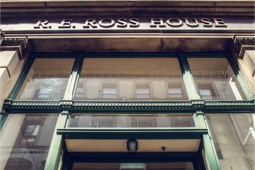 Ross House Building Closure (December Break)