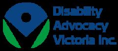 Disability Advocacy Victoria (DAV)