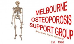 Melbourne Osteoporosis Support Group Inc