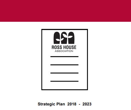 RHA Strategic Plan 2018-2023