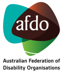 Australian Federation of Disability Organisations