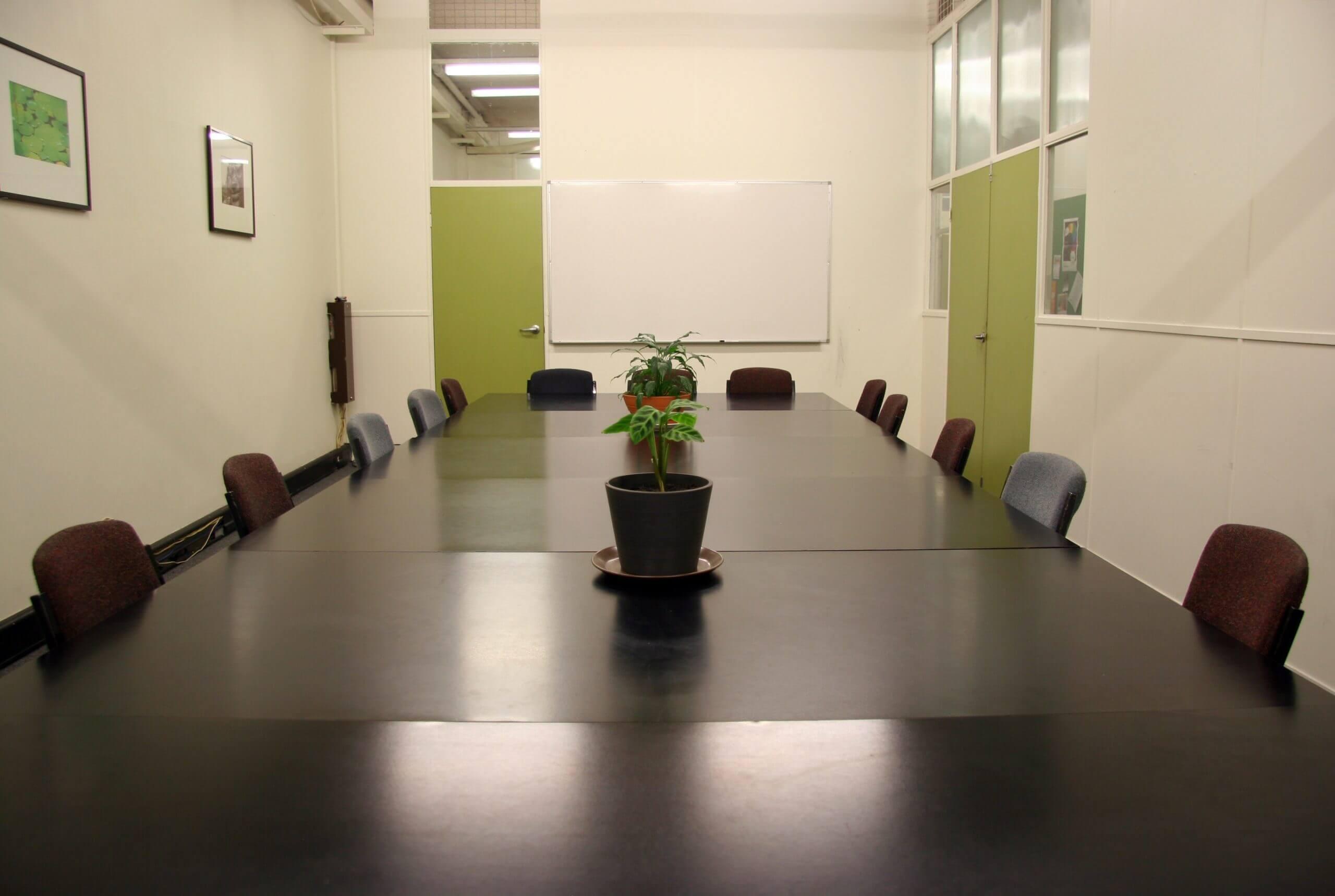 1.1 Meeting Room