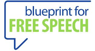 Blueprint for Free Speech